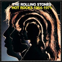 Hot rocks : 1964-1971 / [the Rolling Stones]. - [the Rolling Stones].