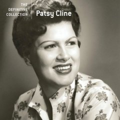 The definitive collection /  Patsy Cline. - Patsy Cline.