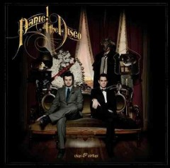 Vices & virtues /  Panic at the Disco. - Panic at the Disco.