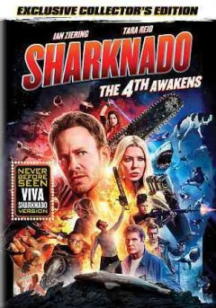 Sharknado : the 4th awakens / directed by Anthony C. Ferrante.