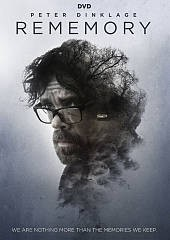 Rememory /  directed by Mark Palansky ; written by Michael Vukadinovich & Mark Palansky ; produced by Daniel Bekerman, Lee Clay ; Great Point Media Limited, First Point Entertainment and Scythia Films present ; in association with Strophic Productions Limited and Question Films.