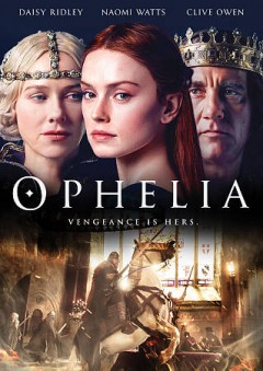 Ophelia /  IFC Films and Covert Media present ; a Bobker/Kruger Films and Forthcoming Films production ; in association with Bert Marcus Film ; produced by Daniel Bobker, Sarah Curtis, Ehren Kruger, Paul Hanson ; written by Semi Chellas ; directed by Claire McCarthy.