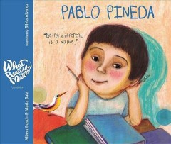 Pablo Pineda : Being Different Is a Value